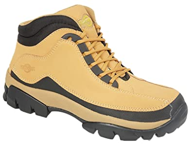 Northwest Territory Denvor Safety Boots