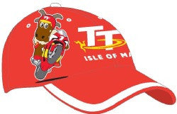 Official Isle of Man TT Cap - Baby