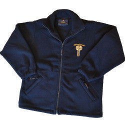 Michael Primary School - Embroidered Fleece