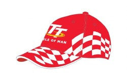Official Isle of Man TT Cap - Kids