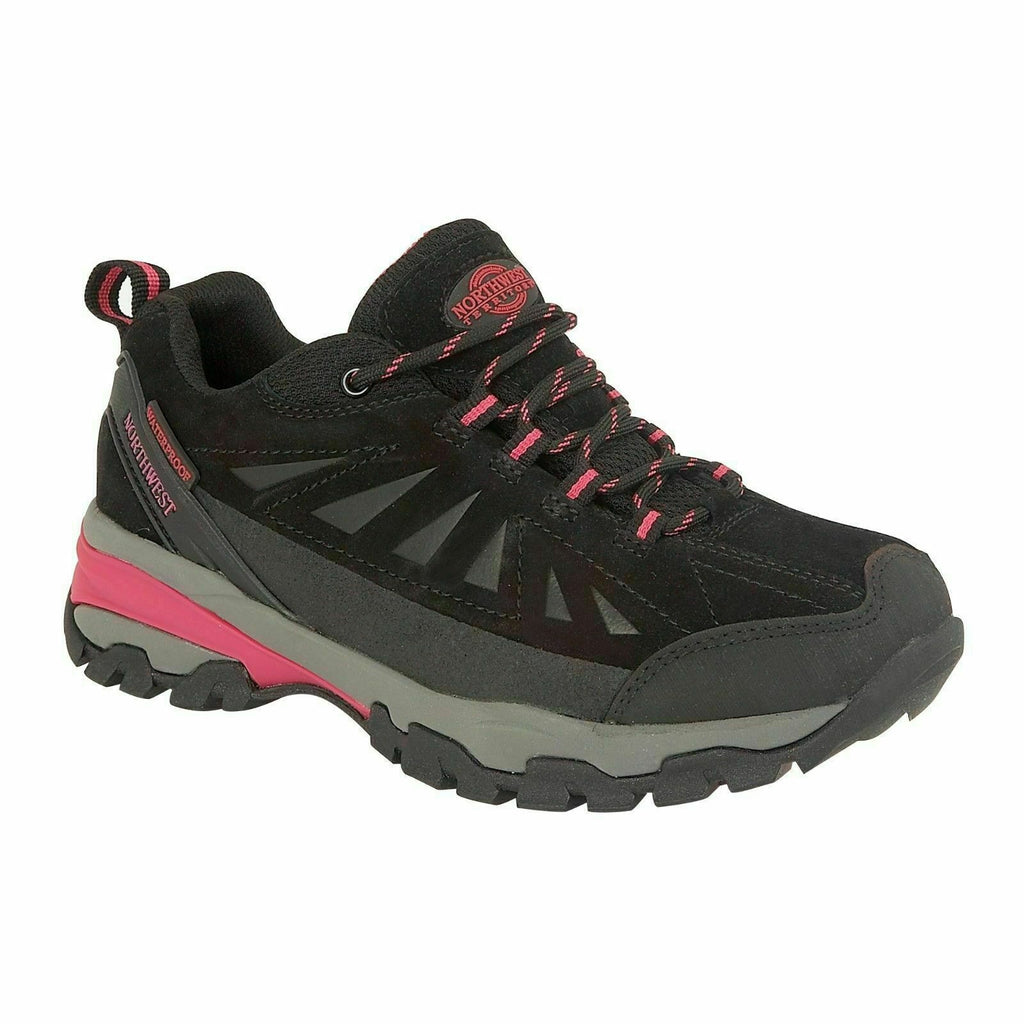Northwest Territory Keele Lo Hiking Shoes