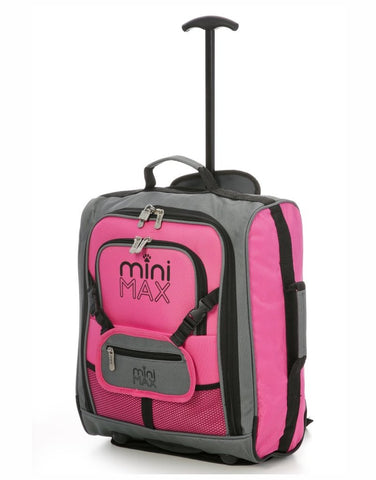 Kids Cabin Bag MINIMAX-01