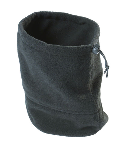 Fort Fleece Neck Warmer Hat 418