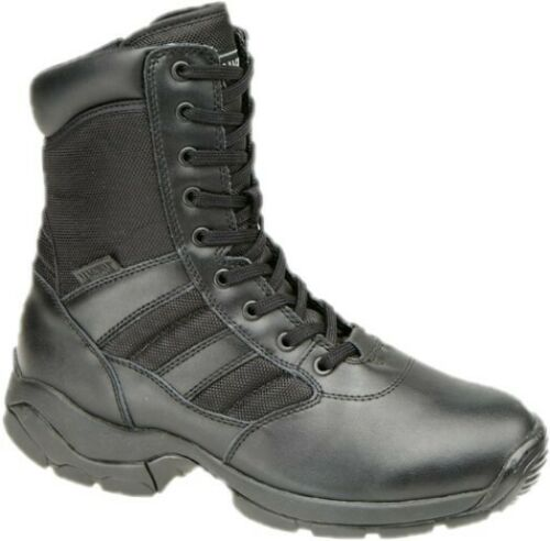 MAGNUM 'Panther 8 ZIP' Safety Work Boots 451