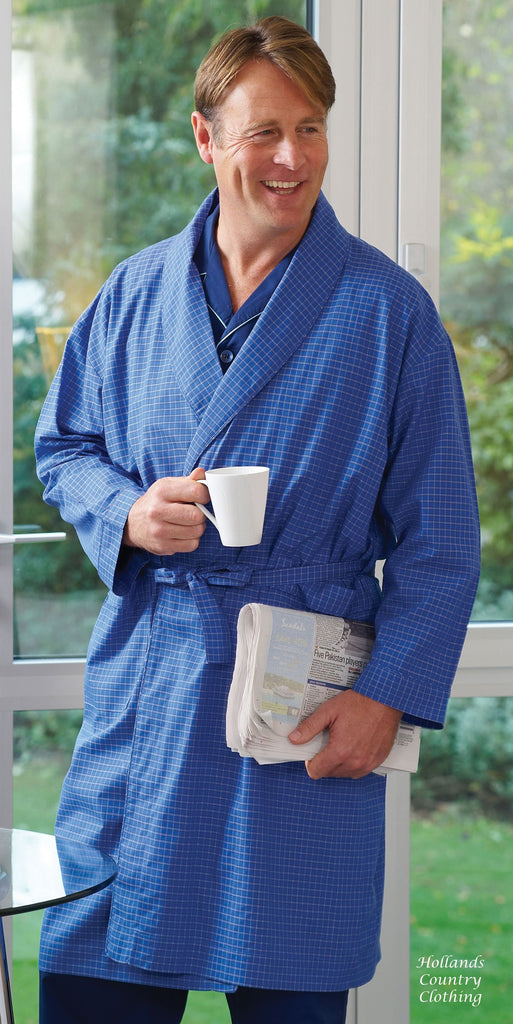 Champion Mens Regal Dressing Gown