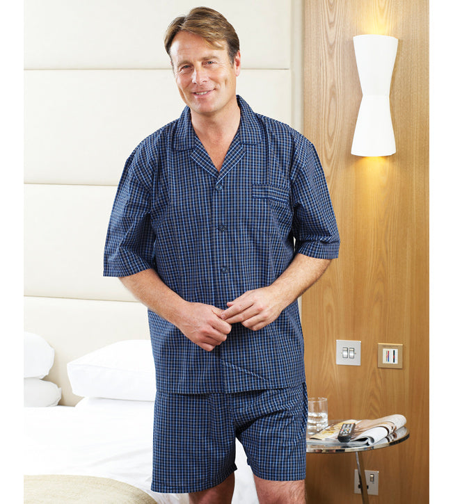 Champion Mens Richmond Pyjama