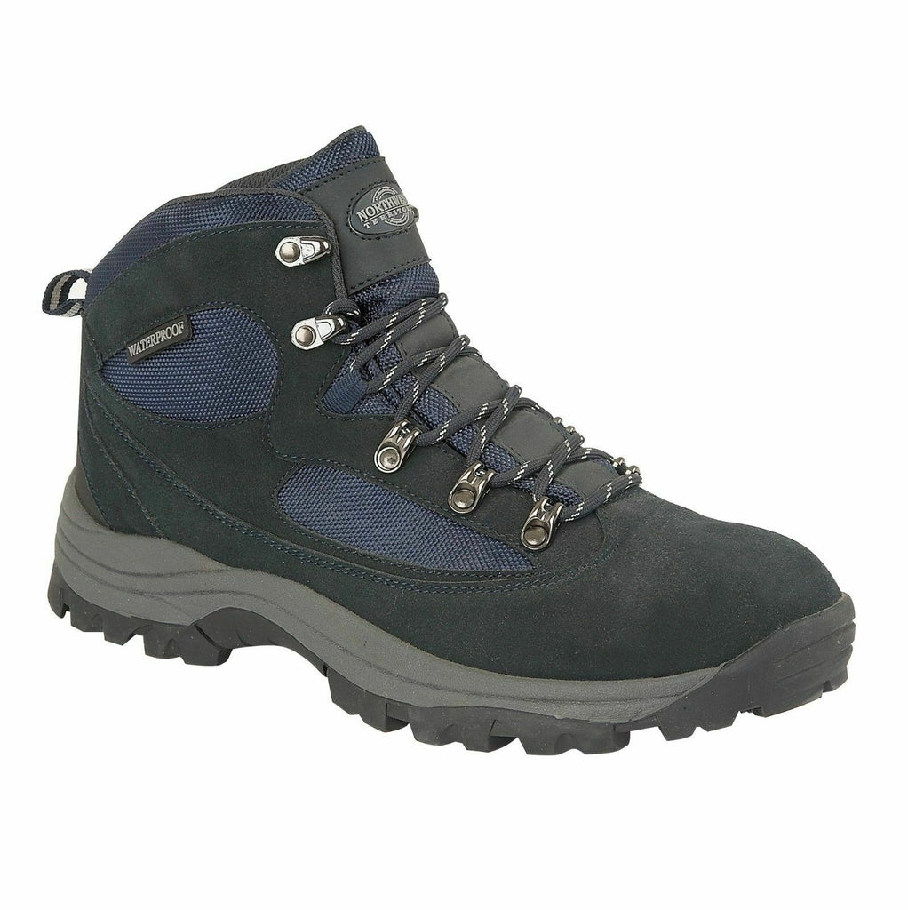 Northwest Territory Kendal Hiking Boots