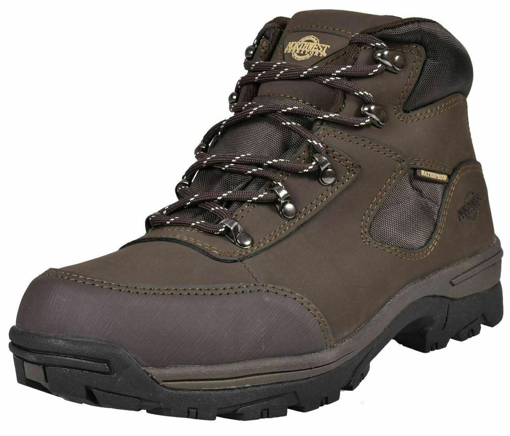 Northwest Territory Storm Hiking Boots