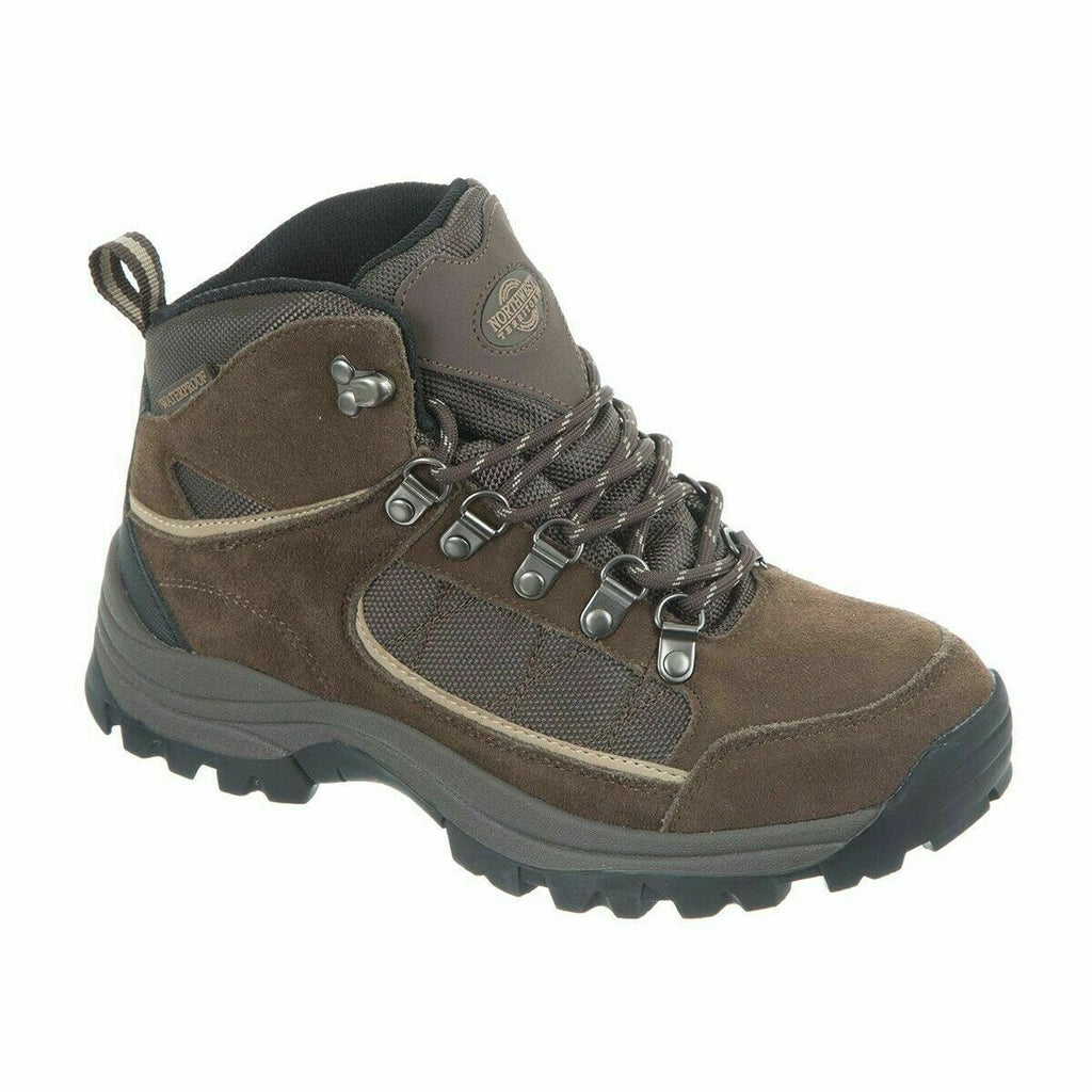 Northwest Territory Victoria Hiking Boots