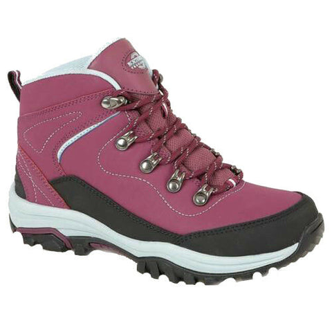 Northwest Territory Texas Hiking Boots