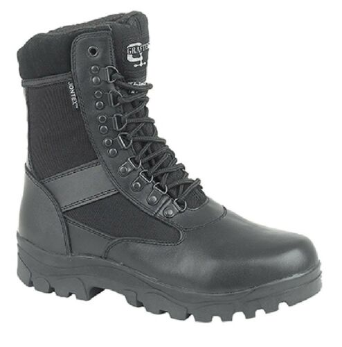 Grafters 'Sniper' Safety Boots 482