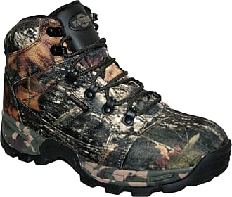 Northwest Territory Camo Hiking Boots