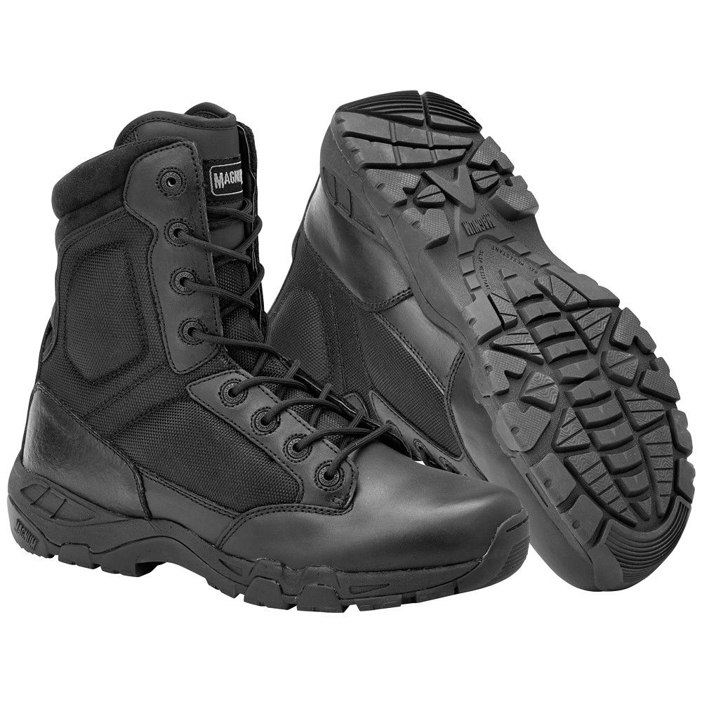 MAGNUM 'Viper Pro 8' Safety Work Boots 691