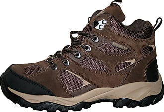 Northwest Territory Charlotte Hiking Boots