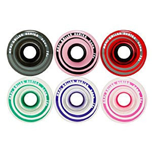 Moxi Outdoor Wheels (4 pack)
