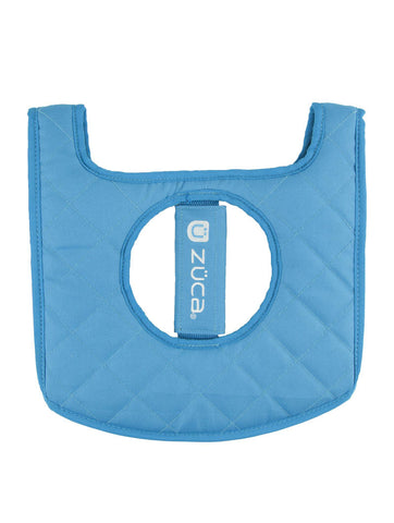Zuca Seat Cushion Blue/Black