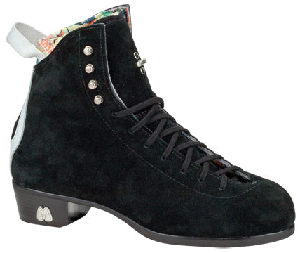 Moxi Black Jack Boot (With or without mounted plate)