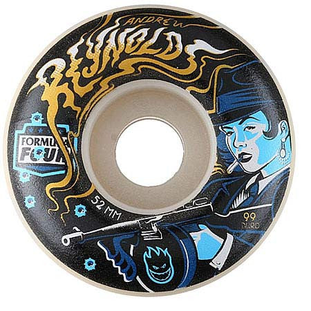 Spitfire Formula Four Reynolds 52mm
