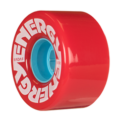 Radar Energy Wheels 57mm (4 or 8 Pack)