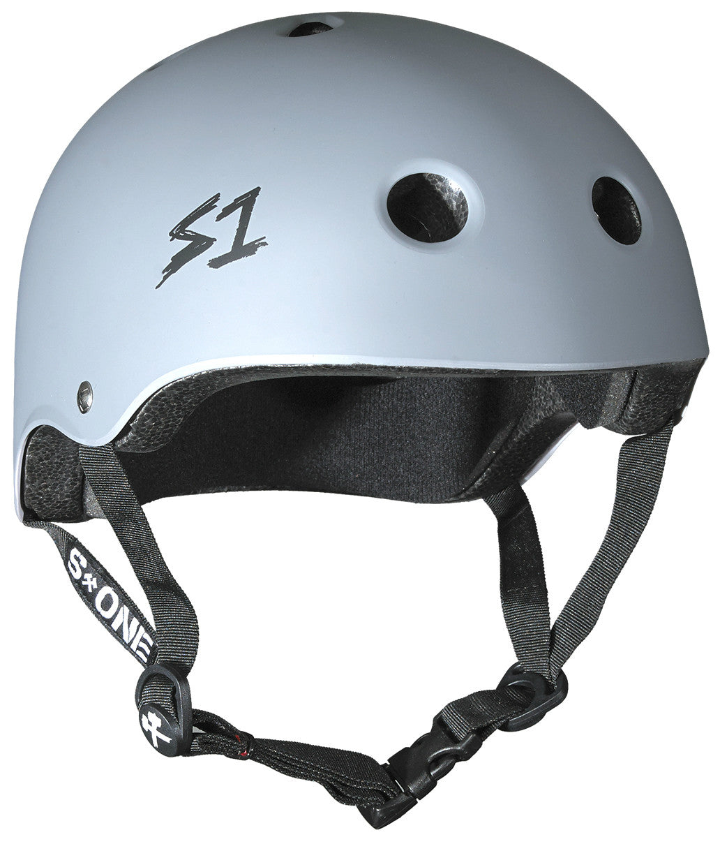 S1 Lifer Helmet - Grey Matte