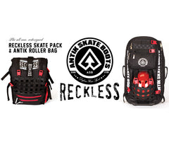 Reckless Skate Backpack