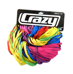 "Crazy Laces 72"" and 96"""