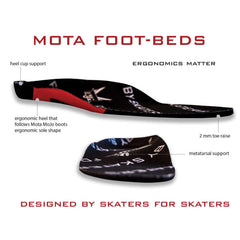 Mota Mojo Savage Boot