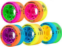 Reckless Morph Wheels (4 pack)