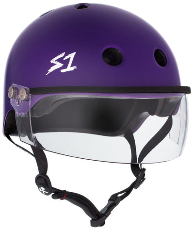 S1 Lifer Visor 2nd generation (Purple)