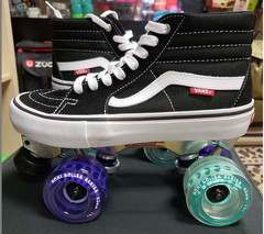Vans Skates (Shoes not included)