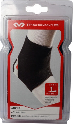 McDavid Ankle Support (Large)
