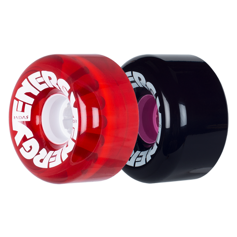 Radar Energy 65 Wheels (4 or 8 Pack) *Pre-order*