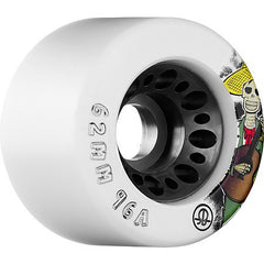 Rollerbones Day of the Dead Speed Wheels (4 Pack)
