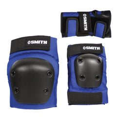 Smith Scabs - Youth 3 Pack Combo (Blue)