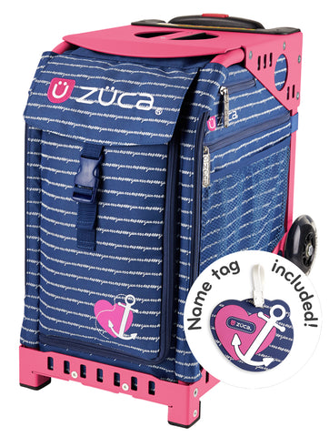 Zuca Anchor My Heart Insert Only or Complete Setup