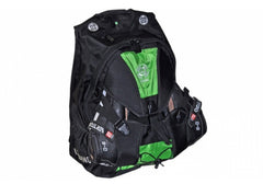 Backpack from Atom Wheels (Green)