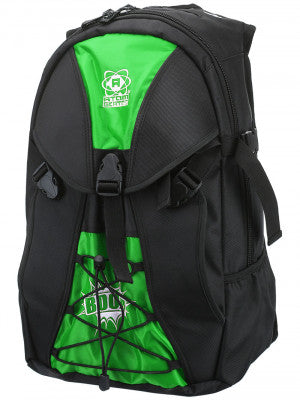 Atom Backpack (Green)