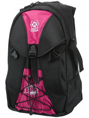 Atom Backpack (Pink)