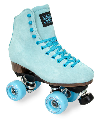 Boardwalk Outdoor Skates - Sea Breeze Blue -