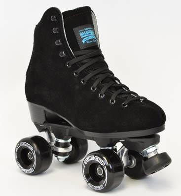 Boardwalk Outdoor Skates - Black only -