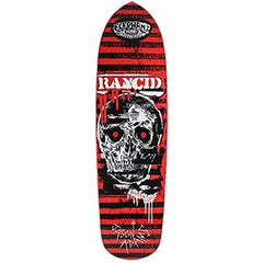 Elephant Brand Skateboards Jason Adams Rancid Deck 9 x 32.75
