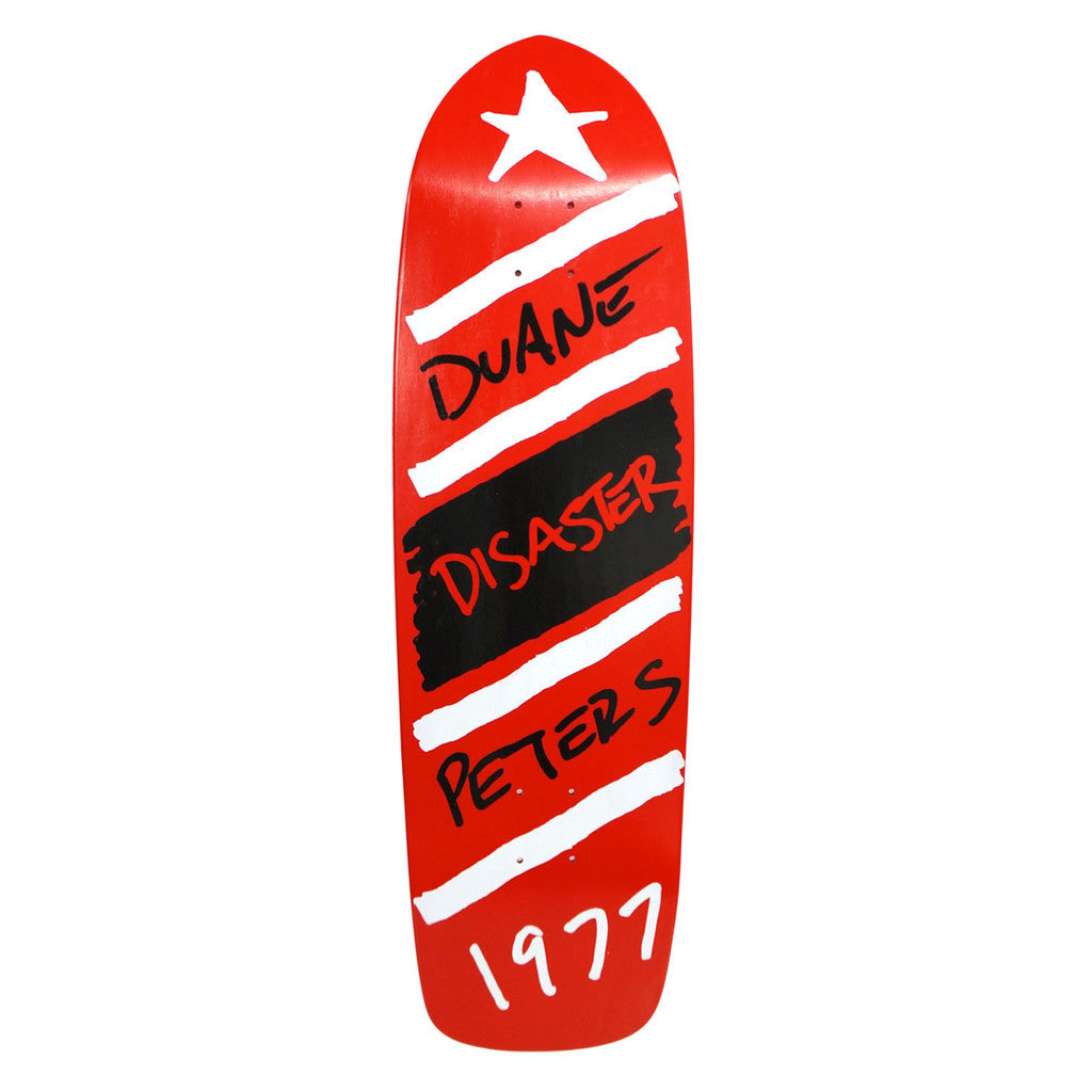 "Magic Duane Peters Disaster Deck 8.75""x32.25"""