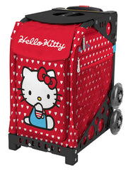 Zuca Hello Kitty Insert only or Complete Setup