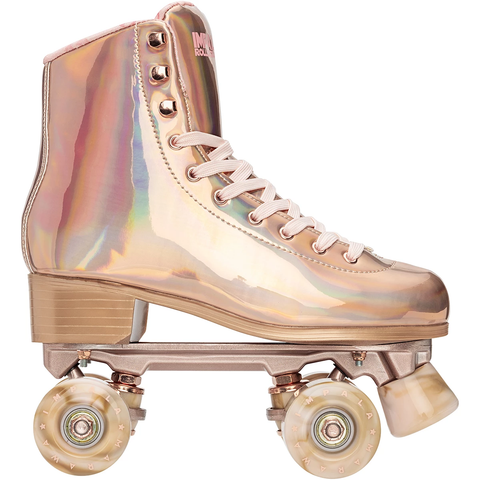 IMPALA QUAD SKATE - ROSE GOLD