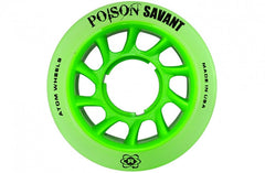 Atom Poison Savant (green)