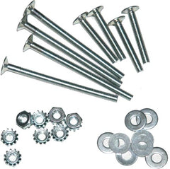 Skate Mounting Bolt Kit