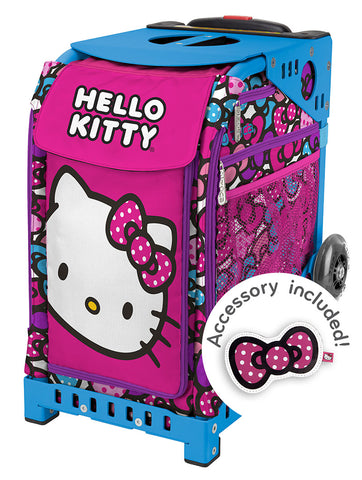 Zuca Hello Kitty, Bow Party Insert only or Complete Setup