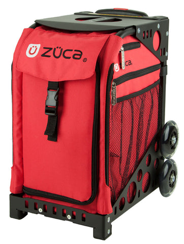 Zuca Chili Red Insert only or Complete Setup