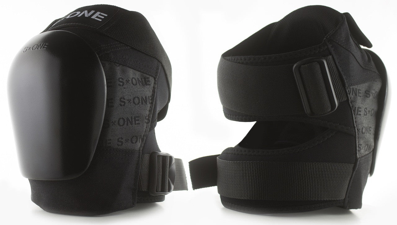 S1 Pro Knee Pads (2nd Generation)