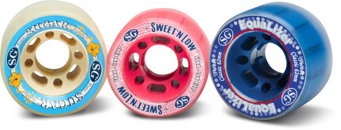 Sure Grip Sugar Wheels (4 pack)